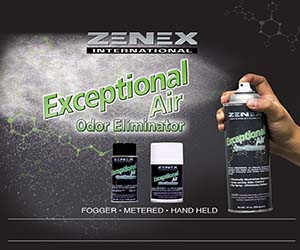 Zenex International, learn more >