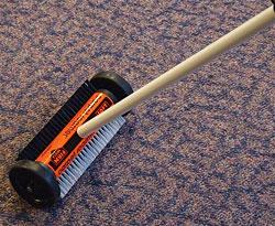 Learn About Carpet Roamer 174 From Whittaker Co R E