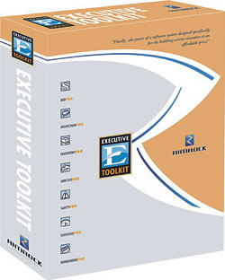 Learn About Executive Toolkit Pro Series From Rimrock
