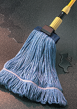 Commercial Mop : Learn about: Action Pro Mop from Continental Commercial Products