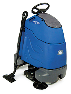 Learn About Chariot Ivac Atv Hepa Vacuum From Windsor