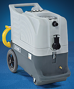Learn about et600 portable extractor from advance - Advance carpet extractor ...