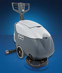 SC400 Automatic Scrubber: Advance
