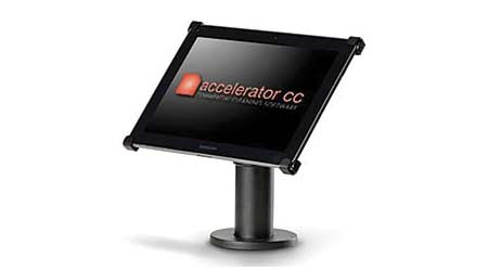 Accelerator CC: Accelerator CC developed by TSG Software