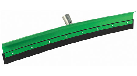 AquaDozer Max floor squeegee: Unger Enterprises