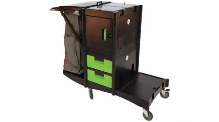 Brix Carts: IPC Eagle