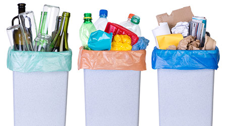 Millennials Consider Recycling A Top Workplace Value
