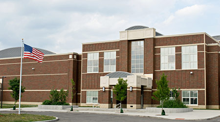 LEED Helps Schools Improve Health