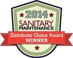 SM 2014 Distributor Choice Award