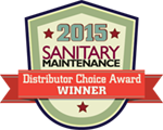 SM 2015 Distributor Choice Award Winner