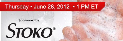 Thursday - June 28, 2012 - 1 PM ET