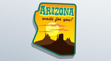 Arizona waits for you sign