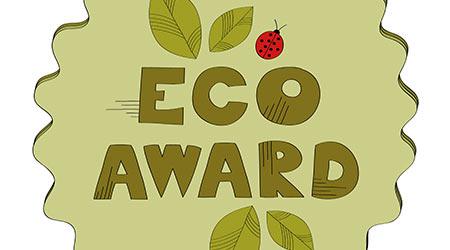 Eco, sustainability award