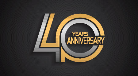 4M Building Solutions Celebrates 40 Years