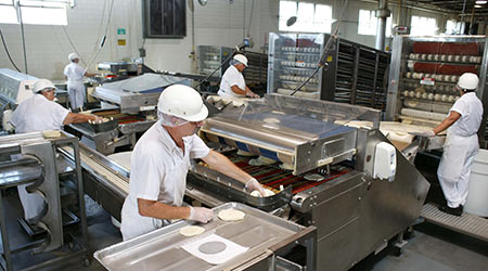Cleaning Compliance In Food Processing Facilities