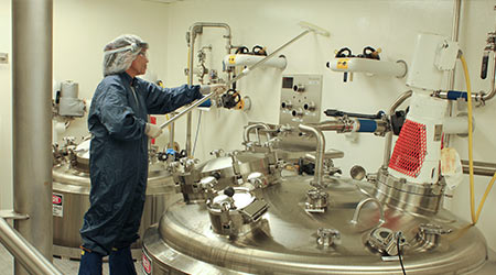 Mitigating Risk In Pharmaceutical Manufacturing