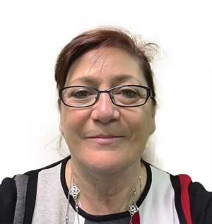 Sandra Harshman