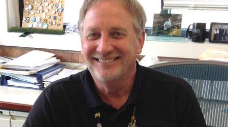 University of Michigan's John Lawter Named 2018 (OS1) Pinnacle Award Winner