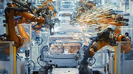 Adapting Cleaning Protocols In Automotive Manufacturing