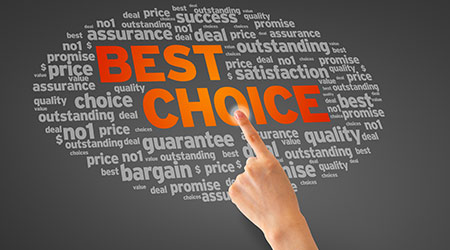 How Distributors Can Help Managers Make Better Buying Decisions
