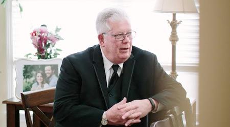 Jan/San Industry Grieves The Loss Of Robert M. Senour