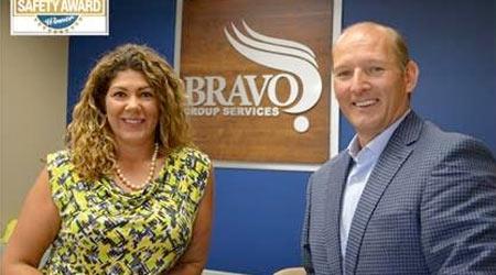 BSCAI Recognizes BRAVO! With Award