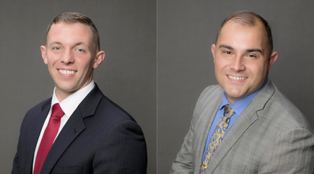 Spartan Chemical Promotes Elias And Hill To Regional Manager