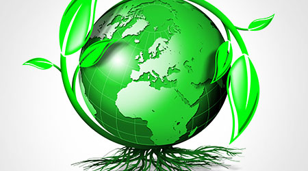 Benefits of Eco-Friendly Products And Initiatives From Around The World