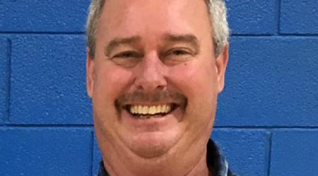 Indiana School Custodian Goes The Extra Mile for Students, Staff