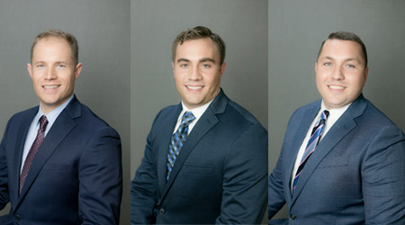 Spartan Chemical Promotes Three To Regional Manager