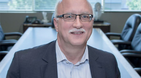 Mike Sawchuk Launches New Jan/San Consulting Firm