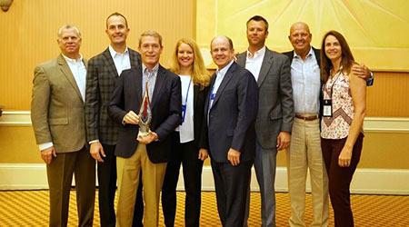 Spartan Chemical Voted NETWORK'S 2018 Supplier Innovation Award Winner