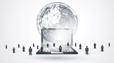 Cloud Computing and Networking Concept