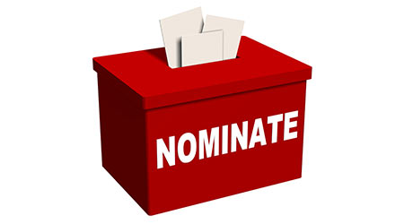 Nominate Candidate Suggestion Box
