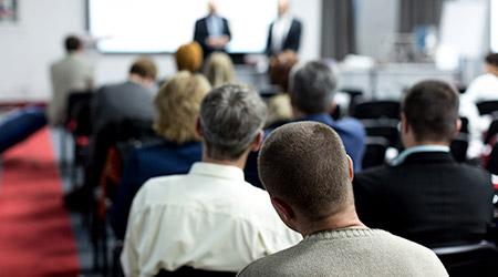 Seminar, Classroom, Adult