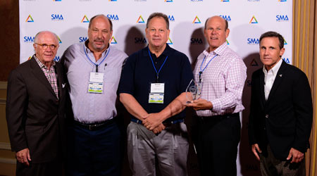 SMA Member Distributor Recognized By Strategic Market Alliance Group