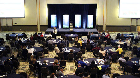 TEAM Software Hosts Record-Breaking Annual Client Conference