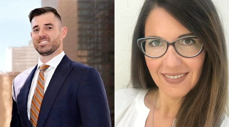 AFFLINK Adds Two New Members To Their Growing Team