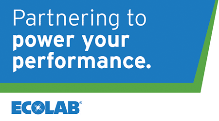 Partnering to power your performance - Ecolab