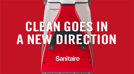 Clean Goes in a New Direction