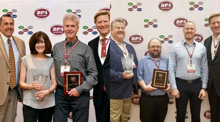 DPA Awards Janitorial Distributor And Supplier Of The Year