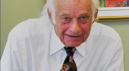 Industry Mourns Passing Of Avmor Founder