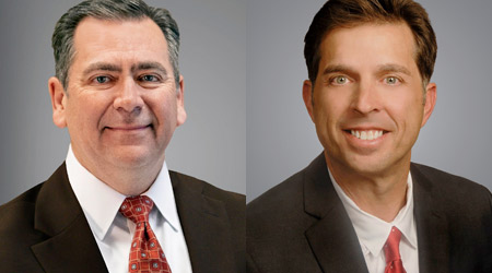 Two Named 2018 GPC Manager Of The Year