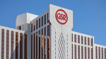 Grand Sierra Resort Hotel and Casino