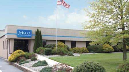 Misco Products Expands To New Location