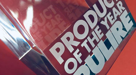 Pulire Names 2019 Product Of The Year Award Winner