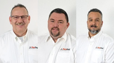 PuroClean Expands Training And Support Team