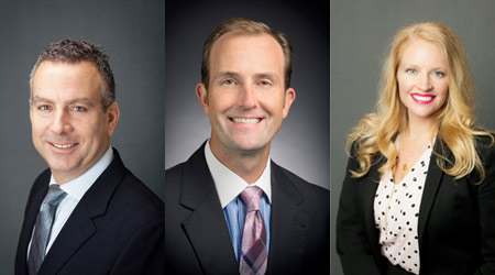 Spartan Chemical Promotes Three To Vice President