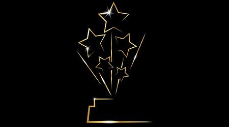Golden stars prize