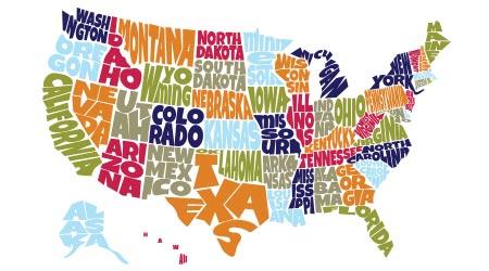 United States Names